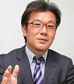 レコモット株式会社 代表取締役 CEO 東郷 剛 氏